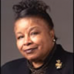 Commissioner Carolyn Coleman, Guilford County Board of Commissioners
