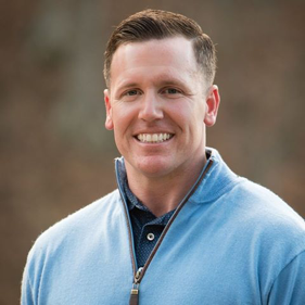 Michael Garrett, District 27 NC