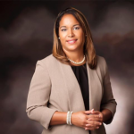 Lisa Johnson-Tonkins, Clerk of Superior Court Guilford County, NC