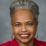 Sen. Gladys Robinson, NC District 28