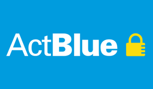 Contribute to Democratic candidates with ActBlue