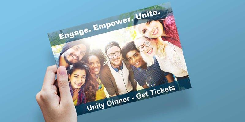 GCDP Unity Dinner 2019